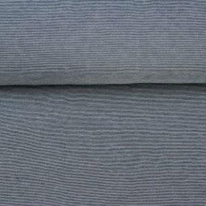 Stenzo - Streepjes - blauw-wit -  tricot