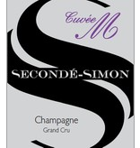 SECONDE-SIMON SECONDE-SIMON Cuvée Mélodie Brut Grand Cru