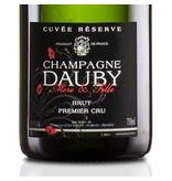 DAUBY MERE & FILLE CHAMPAGNE DAUBY Reserve Brut Premier Cru