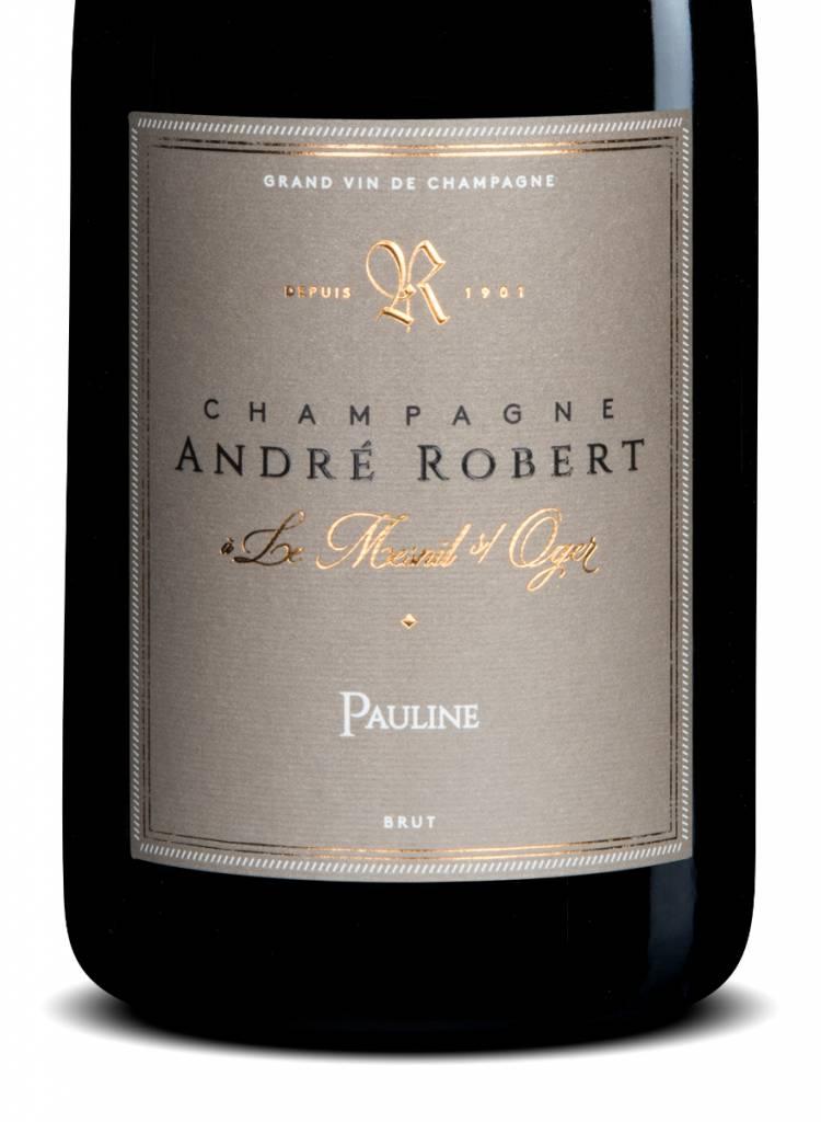 ANDRÉ ROBERT ANDRE ROBERT Pauline