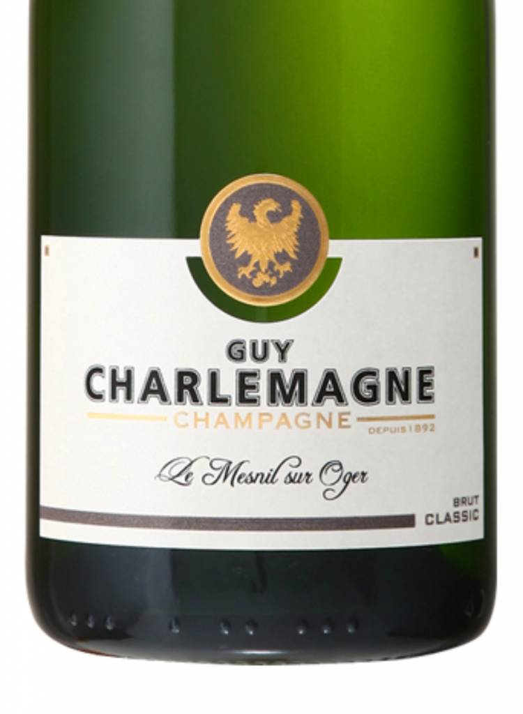 GUY CHARLEMAGNE GUY CHARLEMAGNE Brut Classic