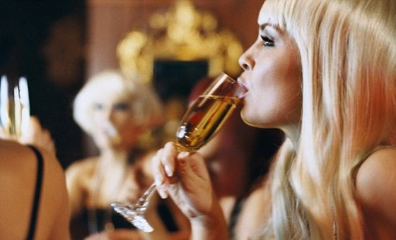 Die fünf überraschenden Gesundheitsvorteile von Champagner