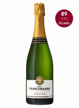 GUY CHARLEMAGNE GUY CHARLEMAGNE Brut Classic