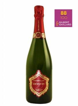 Champagne DEVAVRY Champagne DEVAVRY Brut Prestige