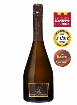 LAURENT LEQUART Laurent Lequart Millesime 2008