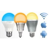 RGBW ULTRA LED strip 60 - 84 LED/m, 4 IN 1 LED - AppLamp