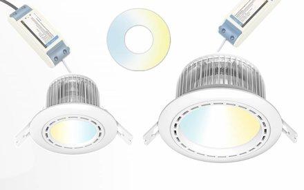 LED Spots single