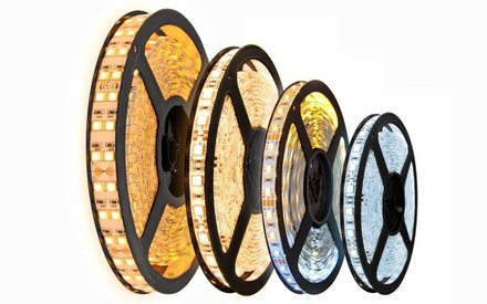 Single LED Strips