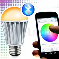 Bluetooth & WiFi Bulbs