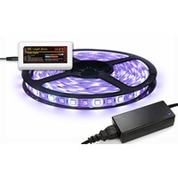 LED strip accessories