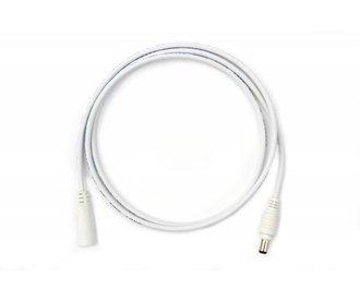 DC 5mm extention kabel 1 meter