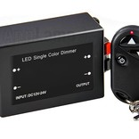 Car Key Led Dimmer with RF key chain remote, 8A, 12V-24V