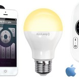AppLamp Wifi kit + 6W Dual White LED lamp