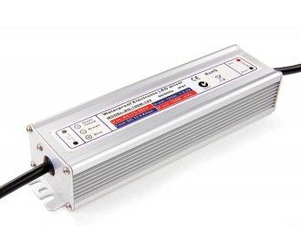 Waterproof power supply DC 12V 150Watt12.5Amp