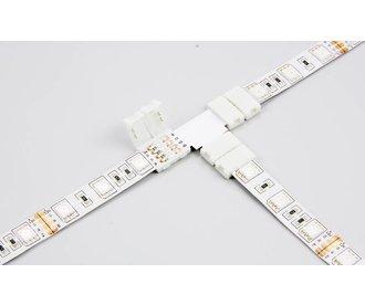 RGB LED strip T-connector
