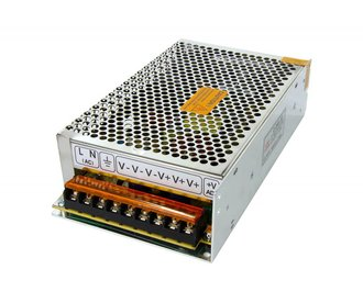 Power supply 12V DC - 240W - 20A