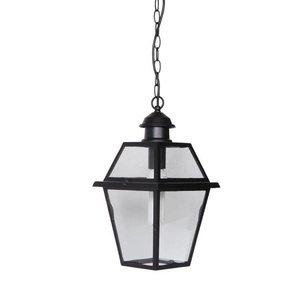 Perlino hanglamp Helder