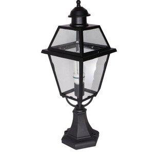 Perlino staande lamp Helder 66cm