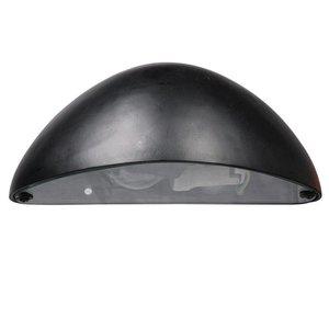 Torimba wandlamp zwart