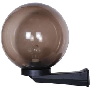 Bol wandlamp smoke 35∅