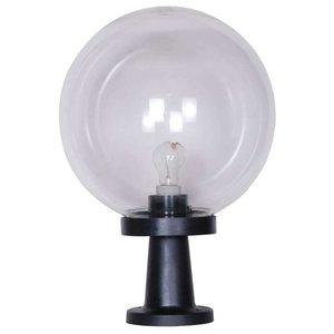 Bol staande lamp helder 35∅