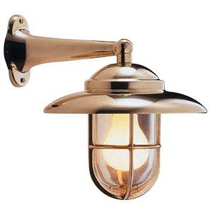 Outlight Maritieme wandlamp Kombuis La. 2060LT Helder glas
