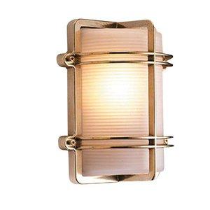 Outlight Maritieme wandlamp Plinter Mat La. 2373LS