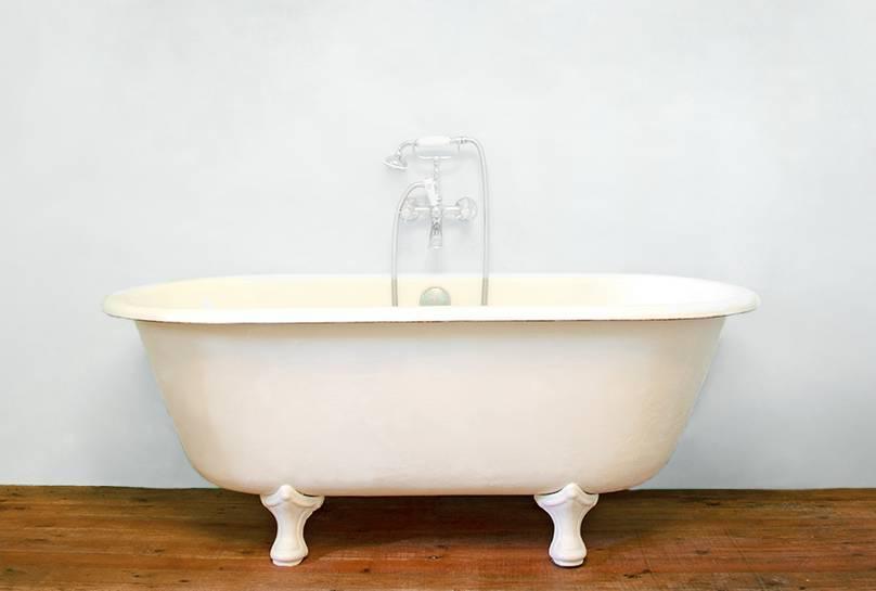 Tips van de vakman de badkamer schilderen hoe doe je dat