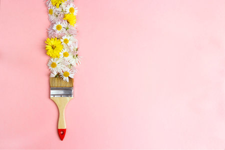 Haal de lente in huis met deze 5 fleurige kleuren
