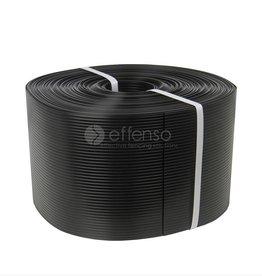 fensoband FENSOBAND H:190 mm L:50m BLACK 9005