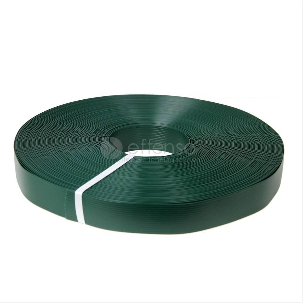 fensoband FENSOBAND H:44 mm L:100m GREEN 6005