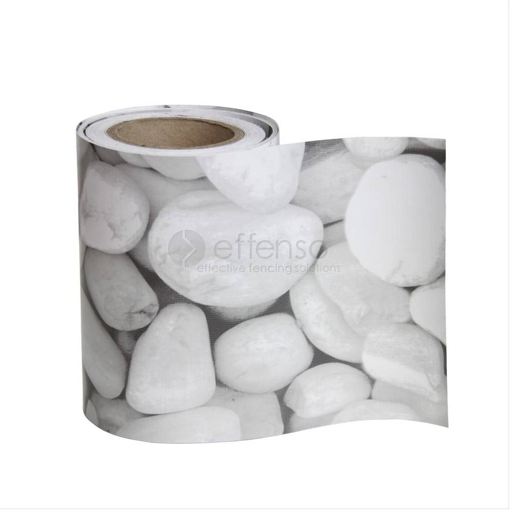 fensoband soft Fensoband SOFT 190 mm PRINT Carrara 35m