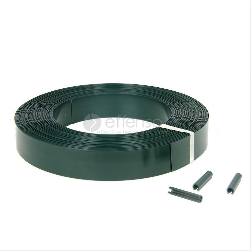 fensoband soft Fensoband SOFT 3D 43 mm 60m RAL 6005