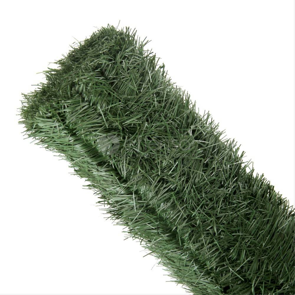 Fensogreen FENSOGREEN Artificial hedge L:3m H:150cm