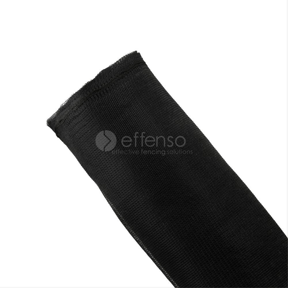 fensonet FENSONET 150gr BLACK H:200cm L:50m