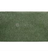 fensonet FENSONET 220gr OLIJFGROEN H:090cm L:50m