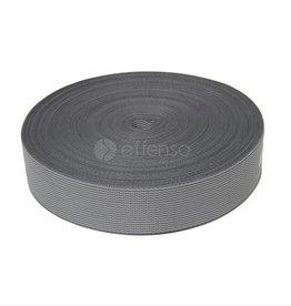 fensonet Fensonet Weave Textilene 44mm Onyx Grey