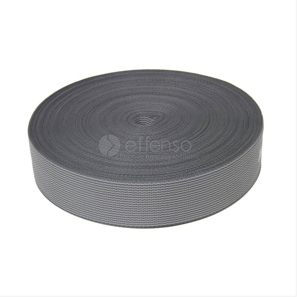 fensonet Fensonet Weave Textilene 50mm Onyx Grey