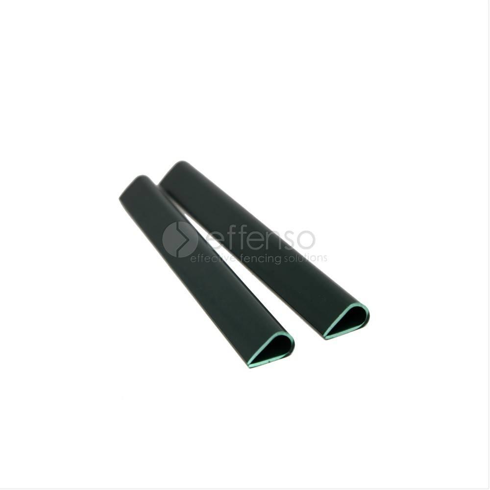 fensofill fensoclips 185 mm RAL 6005