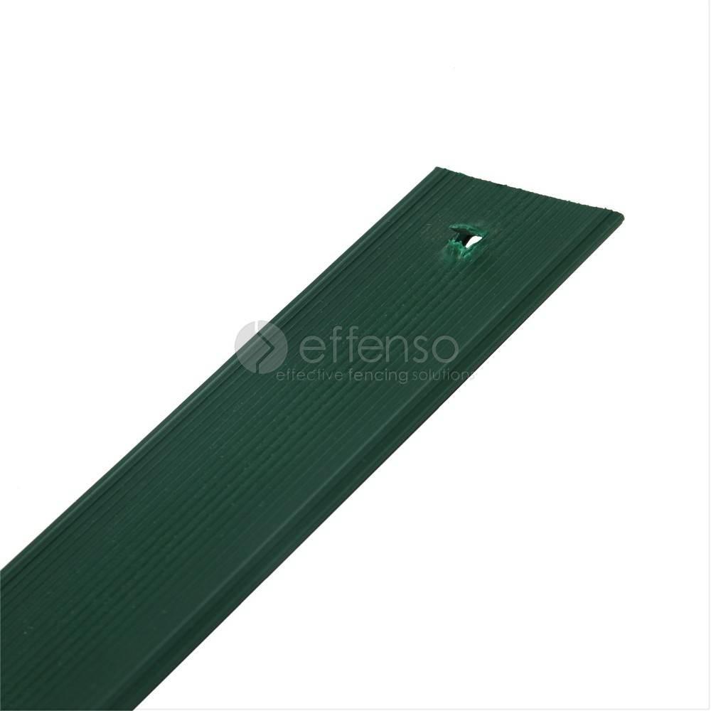 fensoplate Fensoplate M:50 H:123 L:250 Groen