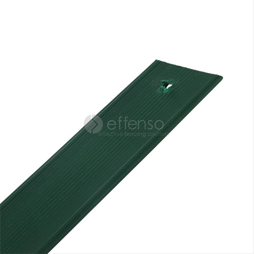 fensoplate Fensoplate M:55 H:123 L:250 Groen