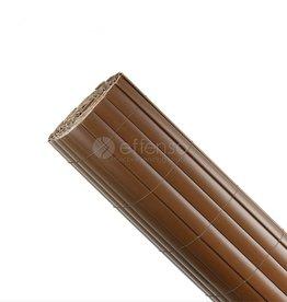fensoscreen Fensoscreen Tropisch Braun L:300 h:100cm