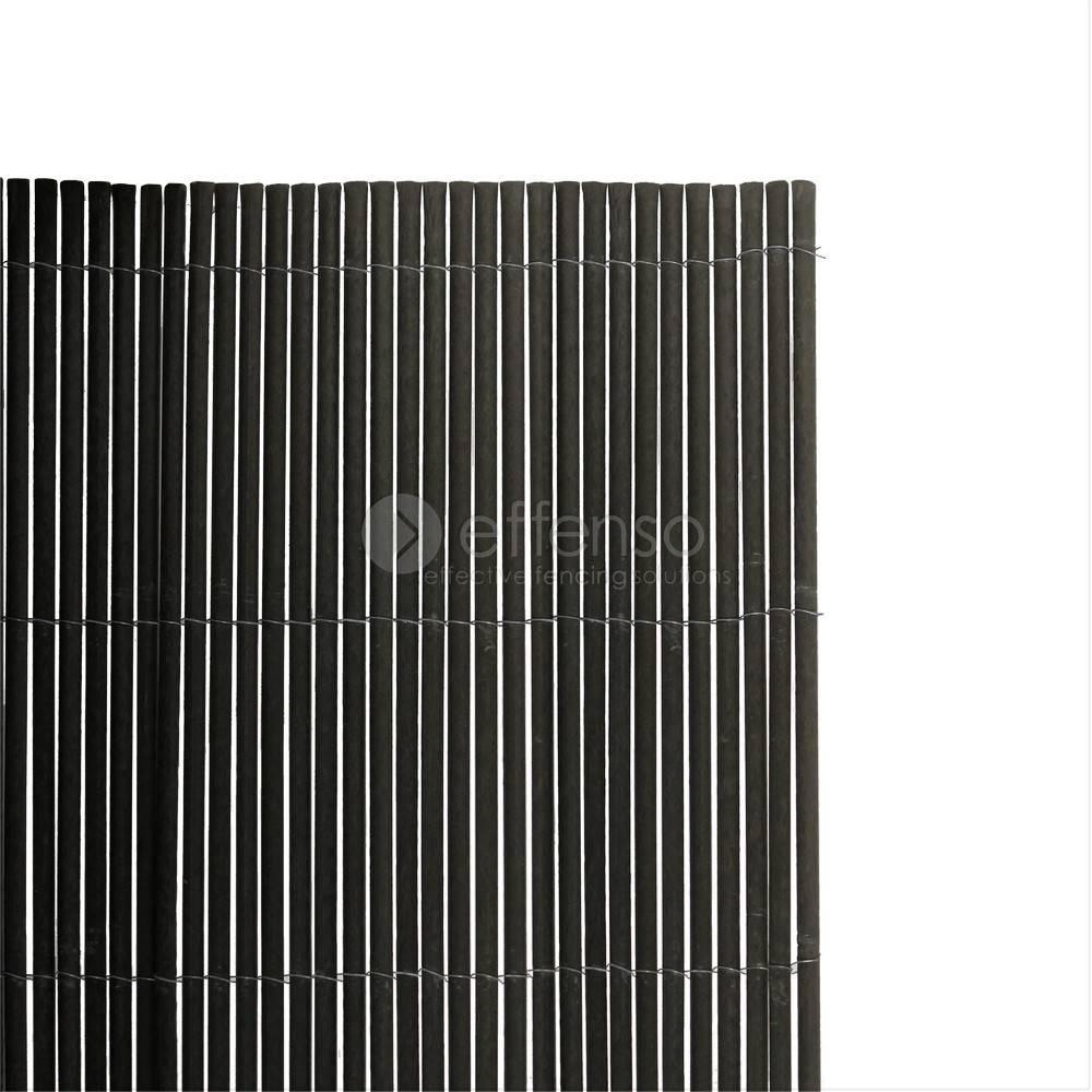 fensoscreen Fensoscreen Composite Anthracite h:100cm