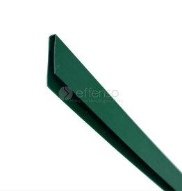 fensoscreen Fensoscreen topprofiel groen L:200cm