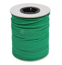 Cord 100m GREEN