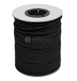 Cord 100m BLACK