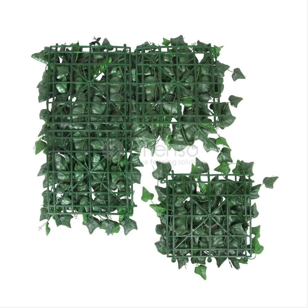 fensoleaf FENSOLEAF Tile LIERRE 50 cm x 50 cm
