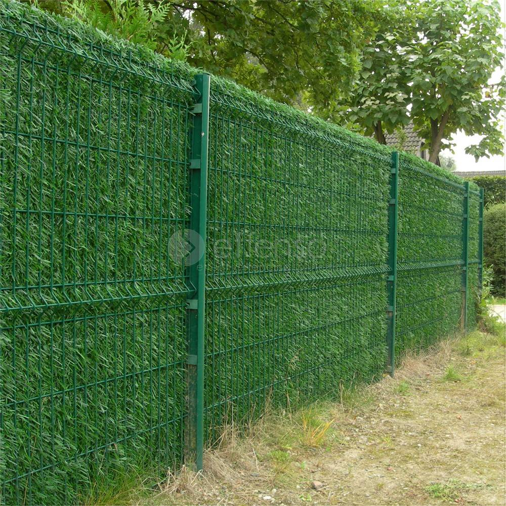 fensogreen super FENSOGREEN SUPER Artificial hedge L:3m H:100cm