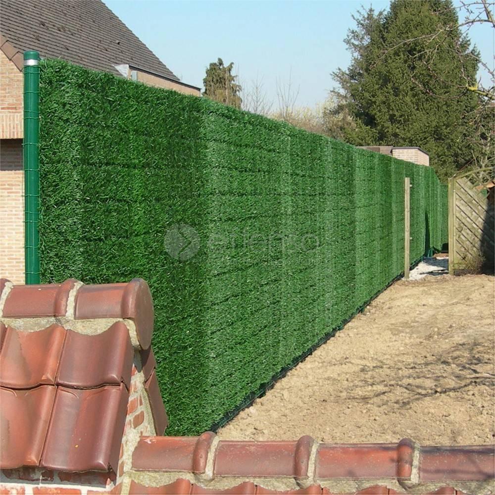 fensogreen super FENSOGREEN SUPER Artificial hedge L:3m H:120cm