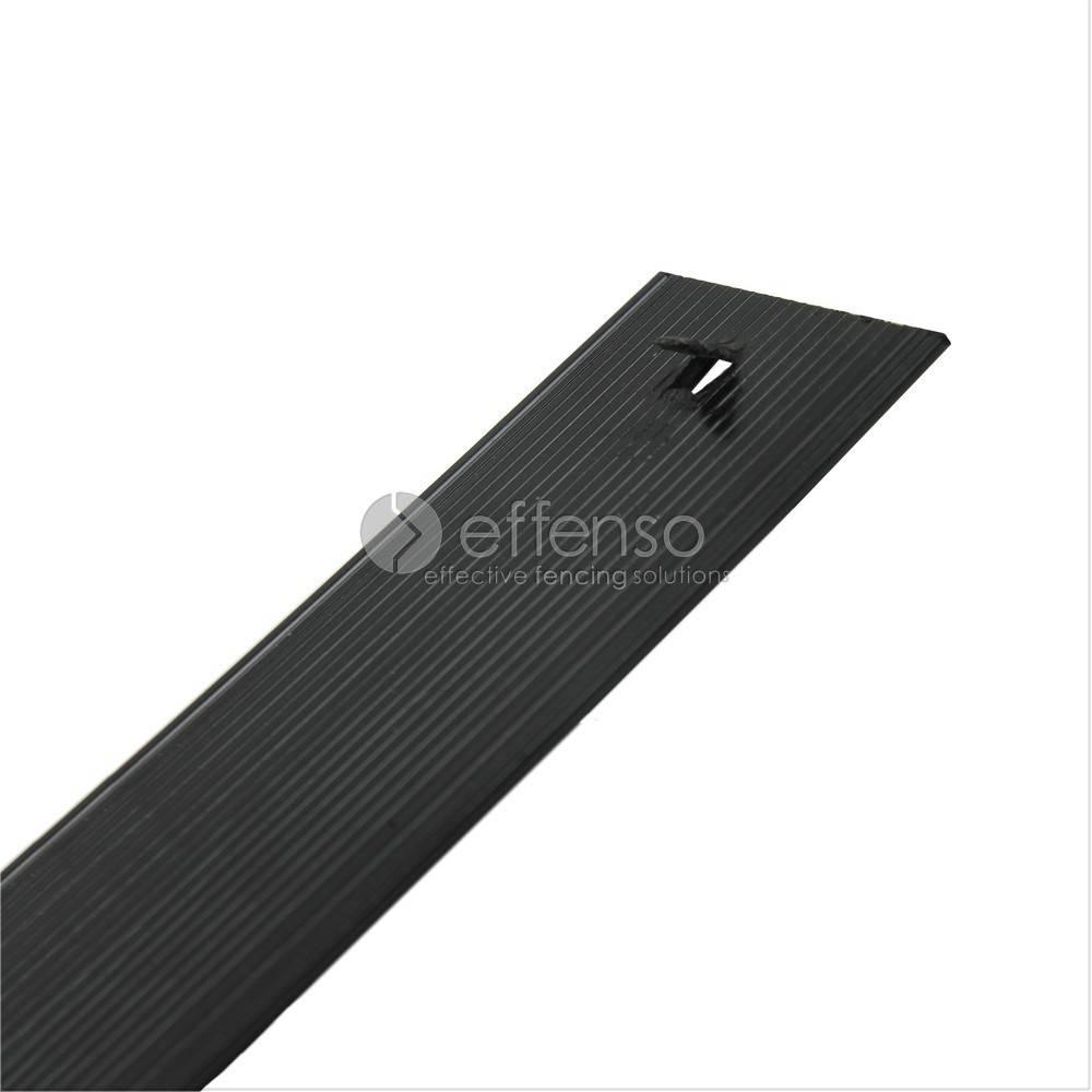 fensoplate Fensoplate M:55 H:153 L:250 Black
